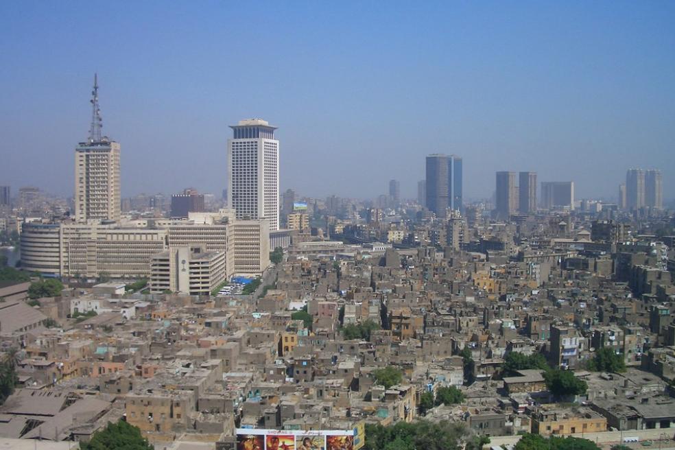 L'Egypte prévoit une baisse de sa croissance immédiate à cause du coronavirus