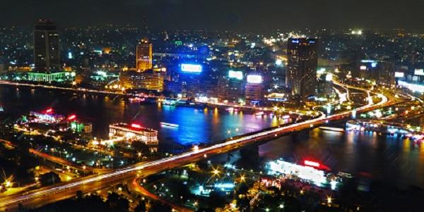 Un groupe chinois investit des milliards dans la future capitale administrative égyptienne