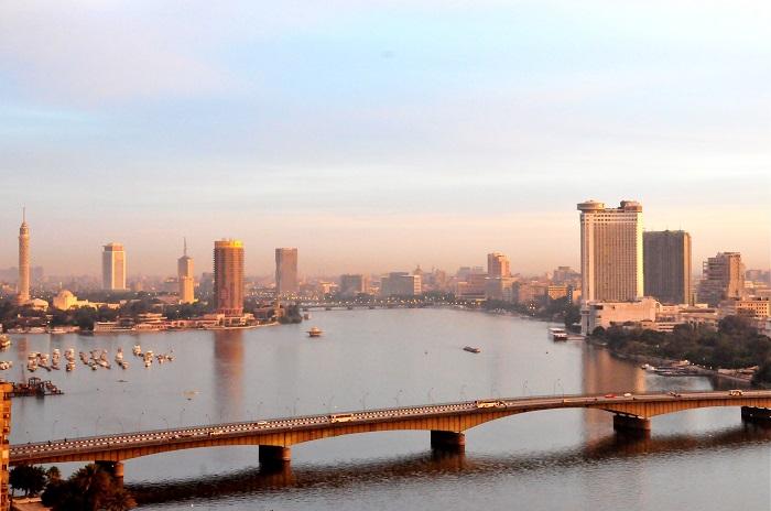 Le Caire, capitale de la technologie de l'air comprimé avec AIRTECH