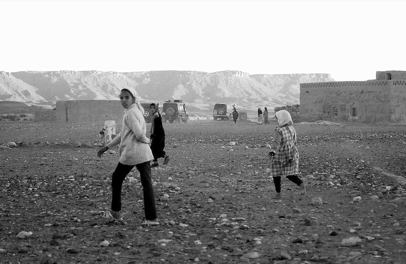 Maroc : Quelle est la place des femmes dans le milieu agricole?