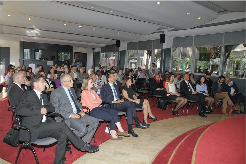L'Université Paris-Dauphine ouvre un Campus à Casablanca