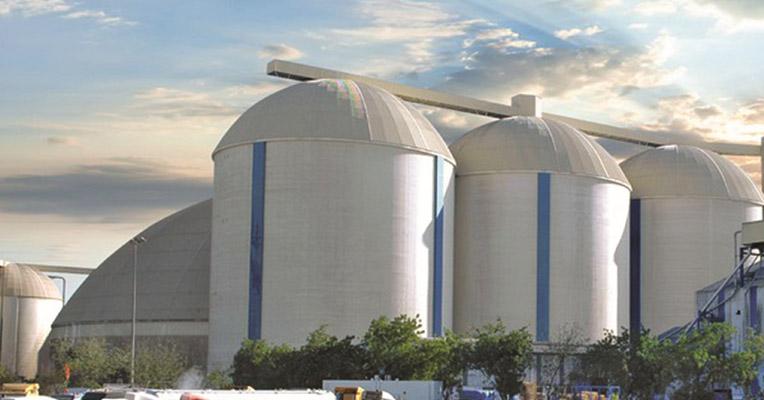 Egypte :CanalSugarenvisage de construire un terminal céréalier àDamiette
