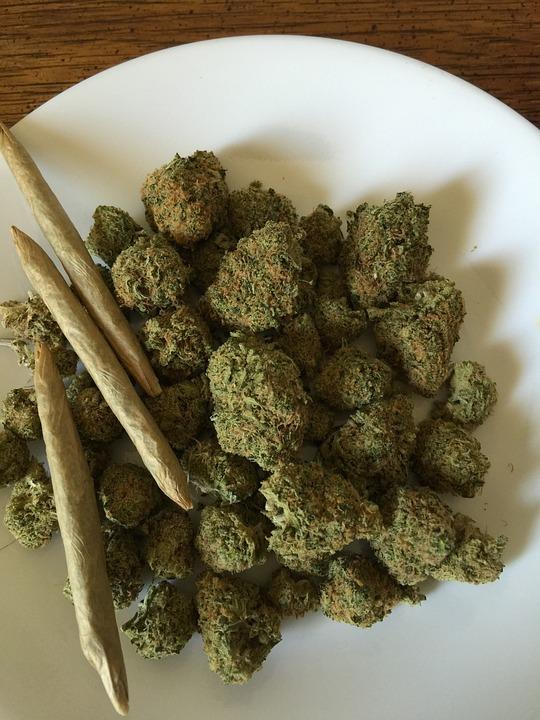 Israëlva investir dans le marché florissant du cannabis médicale
