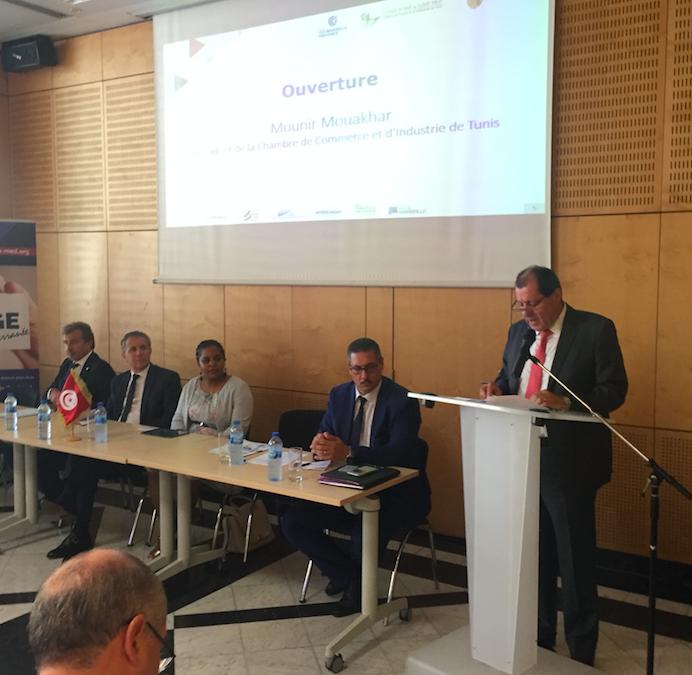 Forum économique Franco-Tunisien: Créer des ponts entre les deux rives de la Méditerranée