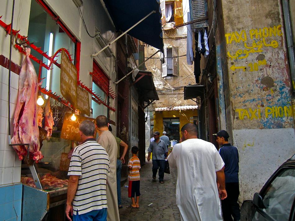 Plan de revitalisation de la Casbah d'Alger: l'architecte français Jean Nouvel appelé à se retirer