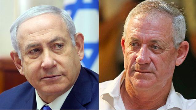 Netanyahu's party beats its rival in recent polls 2