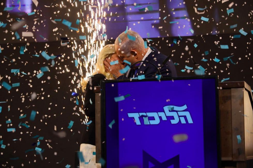 Législatives en Israël: Comment Netanyahu a réussi son pari?