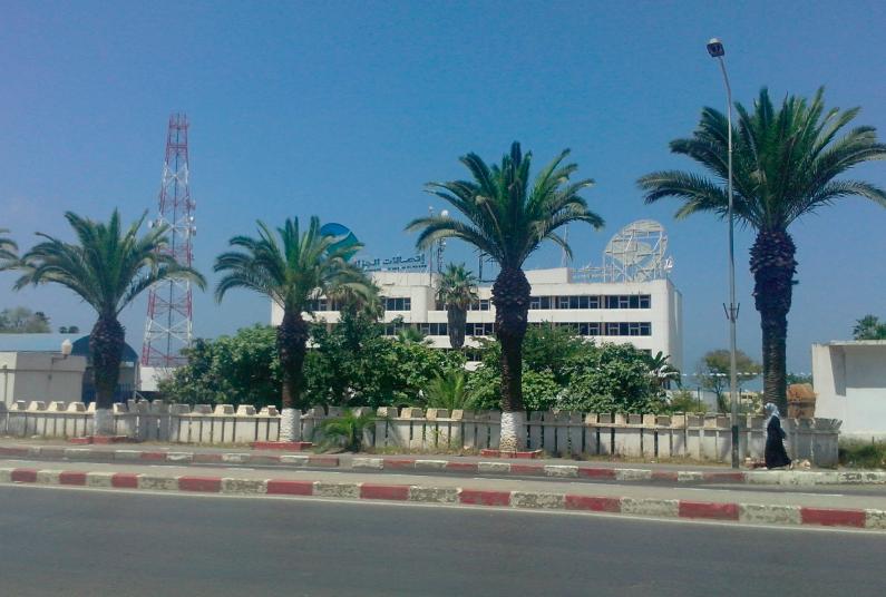 Algérie : La filiale d'Algérie Télécom, ATE va être officiellement inaugurée fin novembre en Espagne. Explication