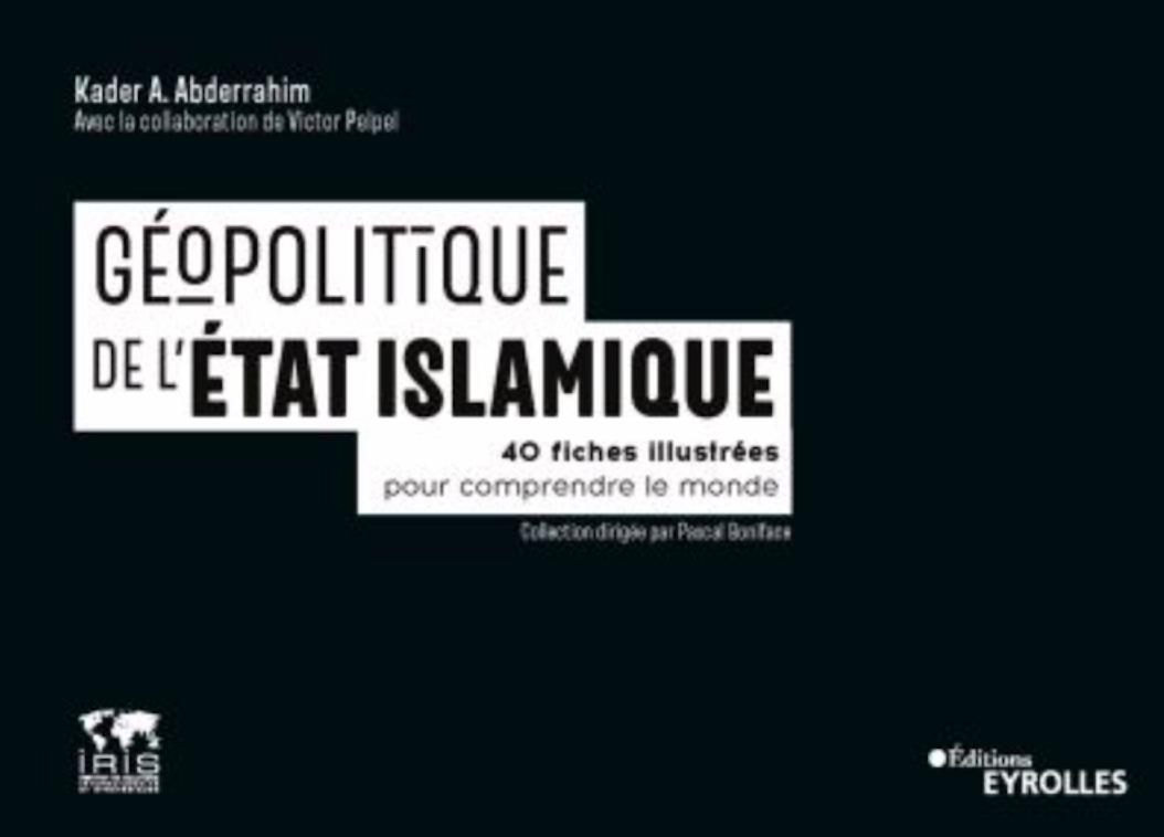 Pour tout comprendre de la géopolitique de l'Etat islamique