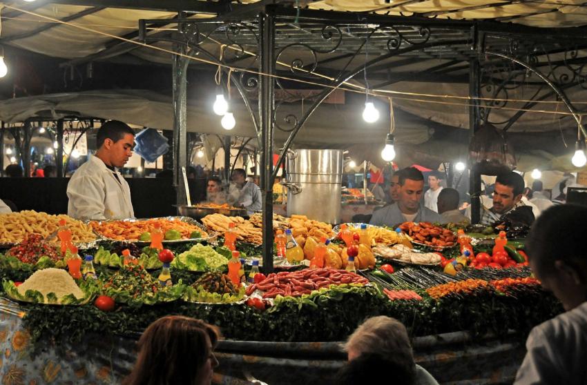 Le Maroc doit assurer son approvisionnement rapidement en produits alimentaires afin d'éviter l'augmentation des prix