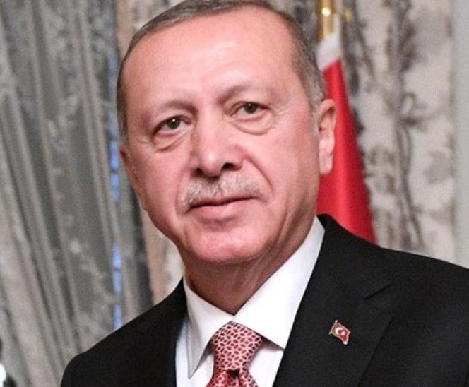 Turquie :Tayyip Erdogan reste convaincu que la guerre contre la pandémie sera gagnée