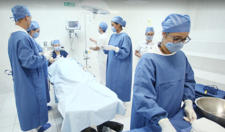 Tunisie : L'Hôpital Wassila Bourguiba reçoit l'aide de l'Agence Turque TIKA
