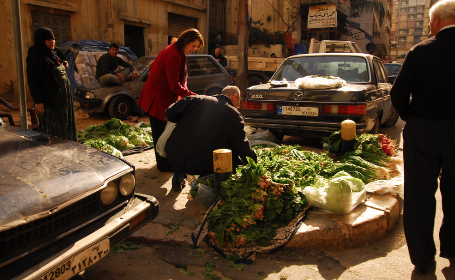 Lebanon faces extra strain due to a shortage of necessary goods