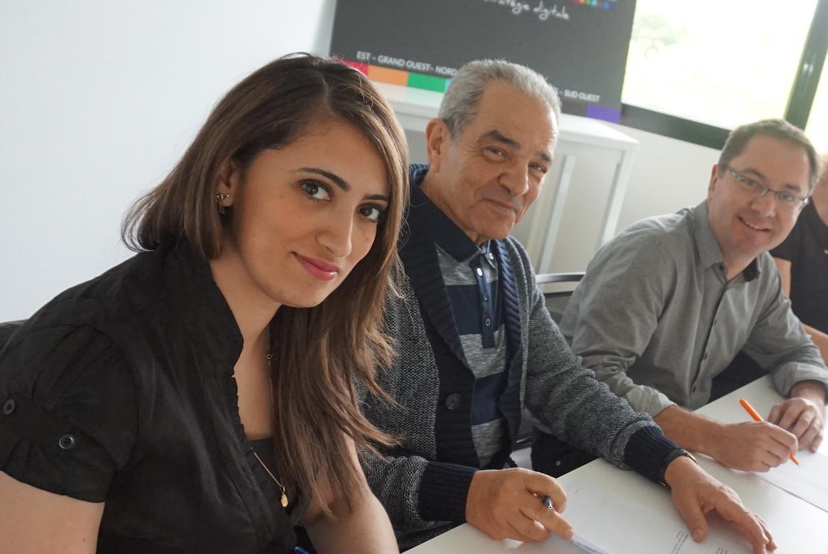 L'agence de conseil en stratégie digitale Mediaveille lance un important partenariat au Maroc