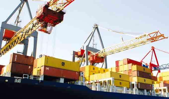 Le Maroc accapare 14,1 % de l'ensemble des exportations de la France vers le monde arabe