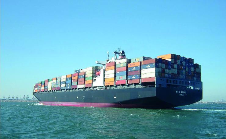 Egypte : trois sociétés concluent un contrat de 312 millions USD pour la construction d'un terminal polyvalent au port d'Alexandrie