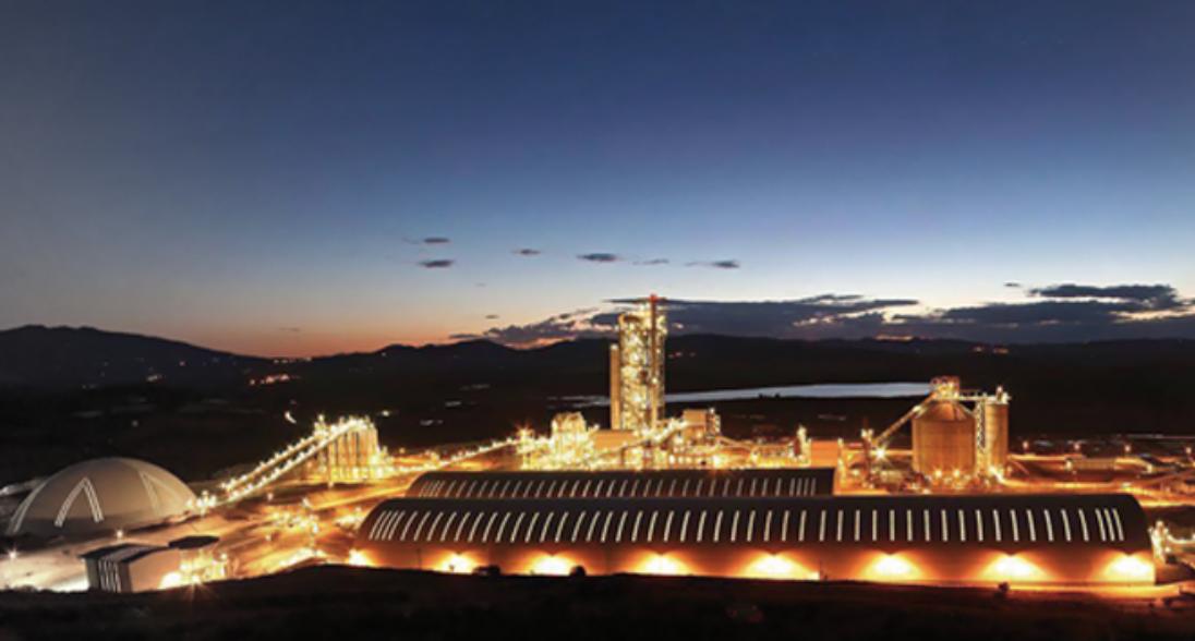 Tunisie : La société Carthage Cement vient de réussir à mobiliser 71 millions de $ à la Bourse de Tunis