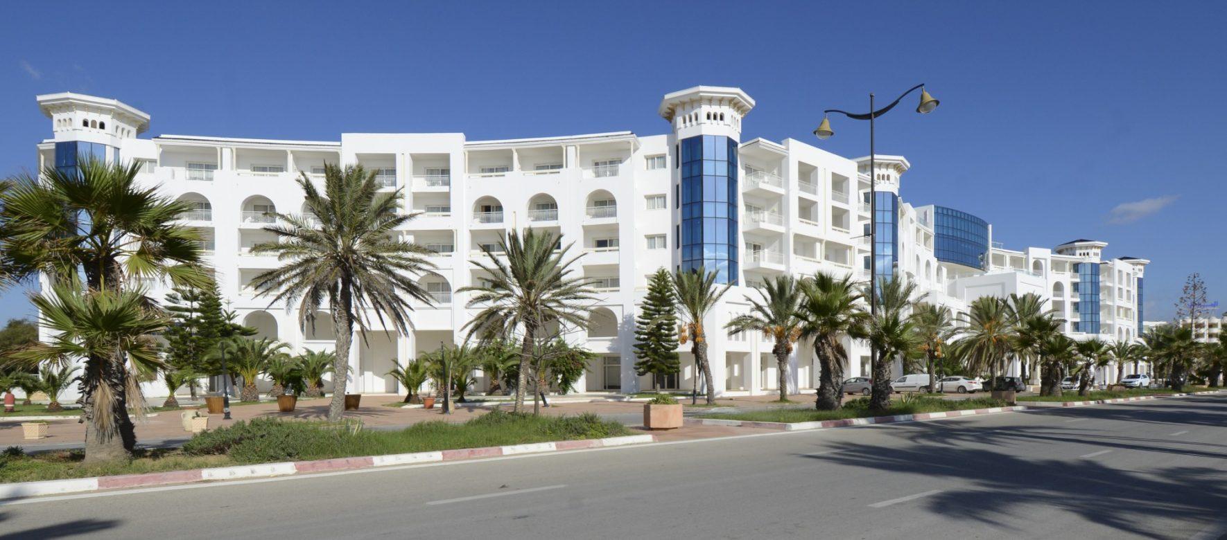 La Tunisie va accueillir son 1er EHPAD pour des clients francophones