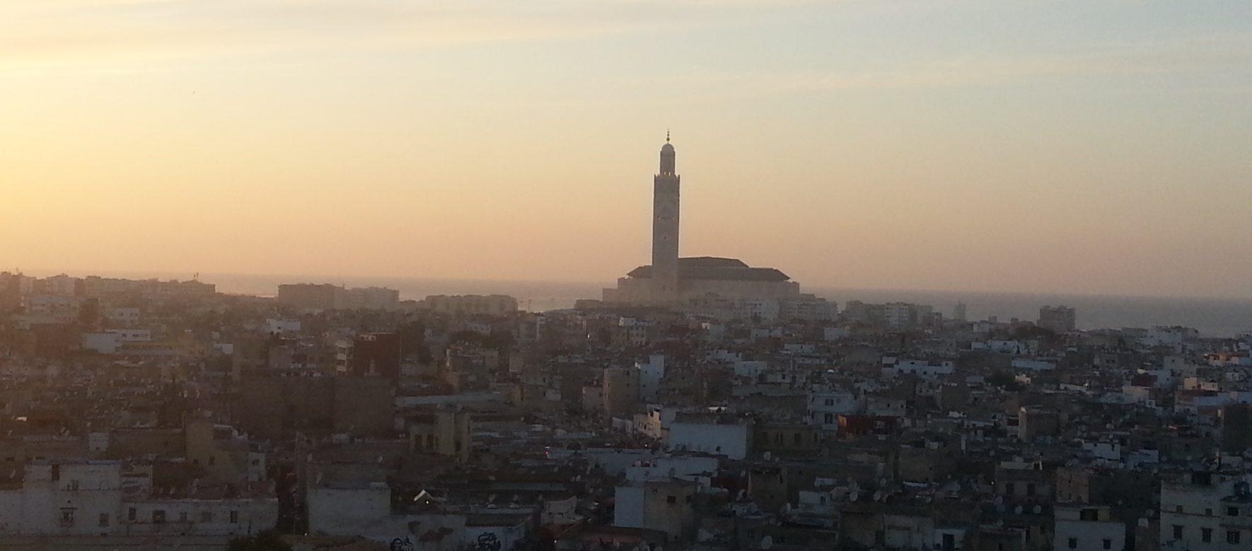 Casablanca va entamer sa mutation numérique en 2017