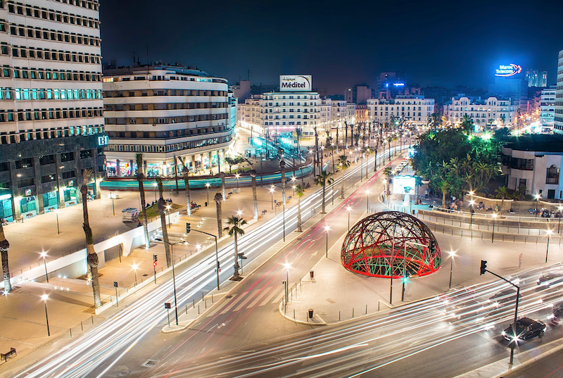 Fitch Ratings a décidé d'abaisser les perspectives de la note souveraine du Maroc à négatives