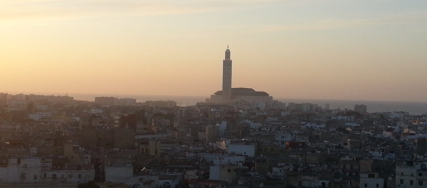 Récompense royale pour Casablanca Finance City