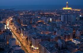 Maroc : La ville de Casablanca recevra 200 millions d'euros de la Banque Mondiale