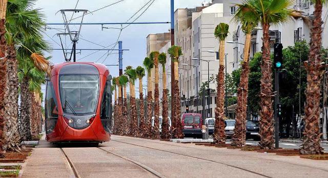 Une deuxième ligne de tramway pour Casablanca !