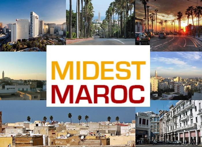 Zoom sur la 5ème édition du Midest au Maroc, évènement incontournable pour les industriels