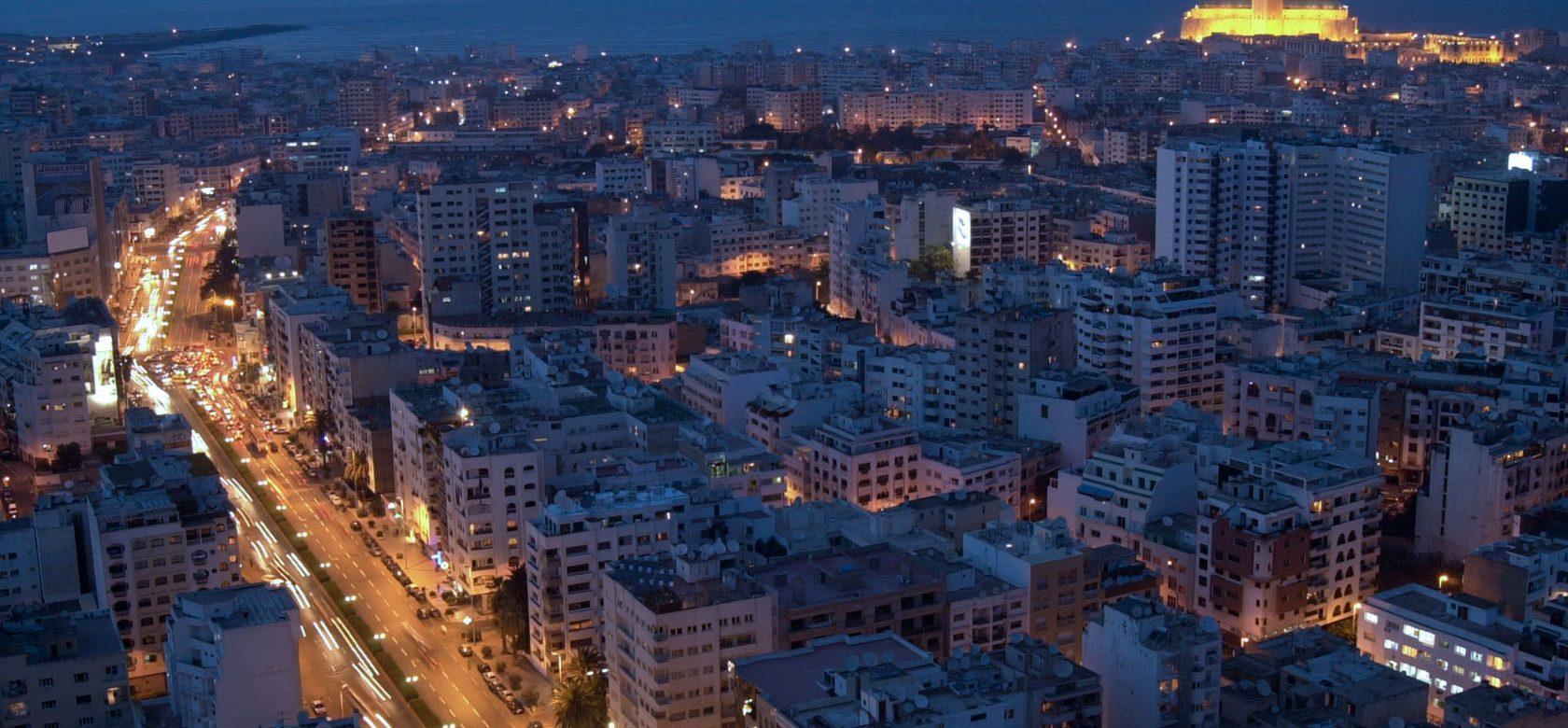 Maroc : L'hôtel Sheraton Casablanca qui était détenu par Marriott International vient d'être racheté