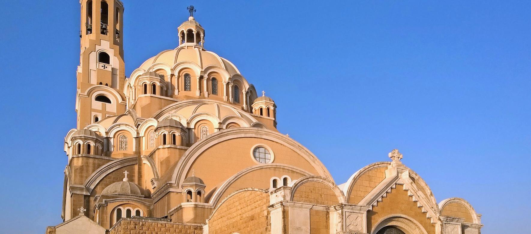 Au Liban, le tourisme est en augmentation