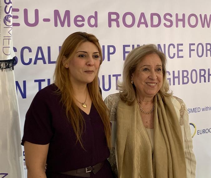 Méditerranée : Le combat de CAWTAR pour l'autonomisation économique desfemmes