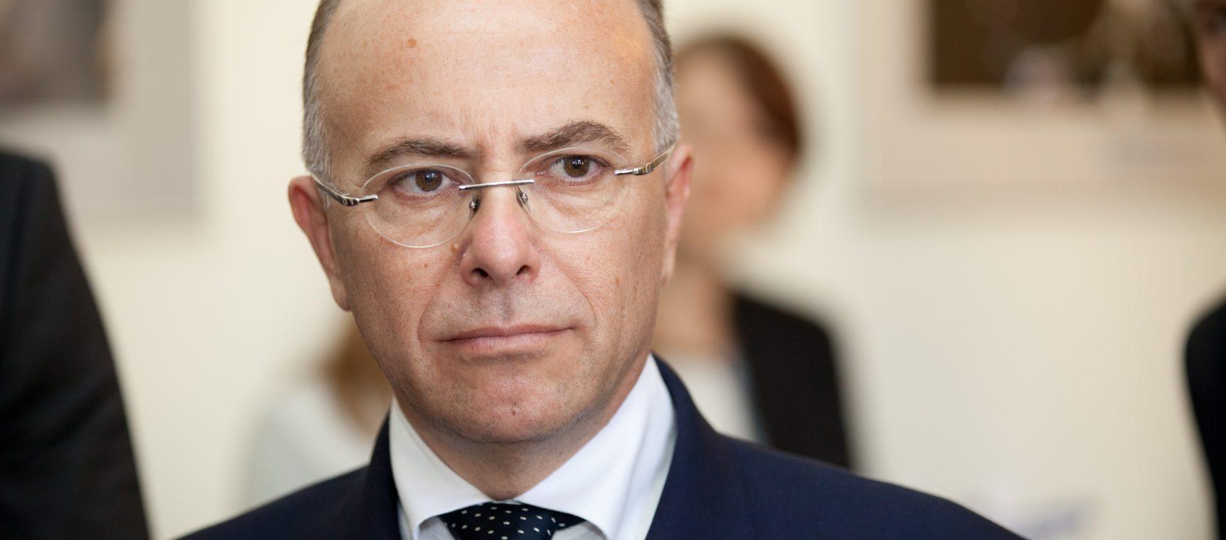 Le Premier ministre français en tournée au Maghreb