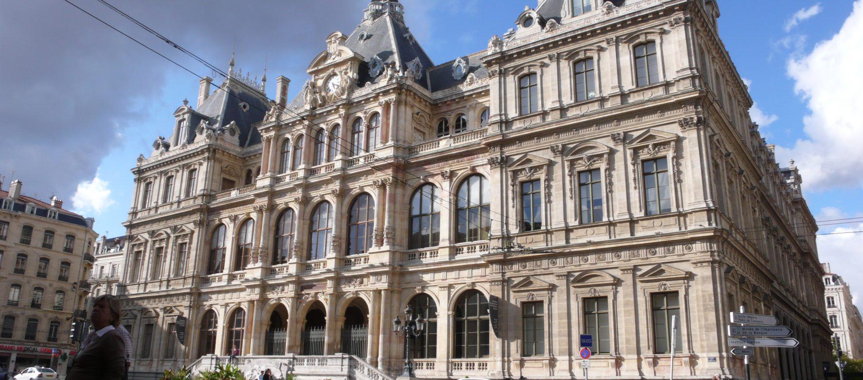 Rendez-vous au Forum de l'International à Lyon le mois prochain