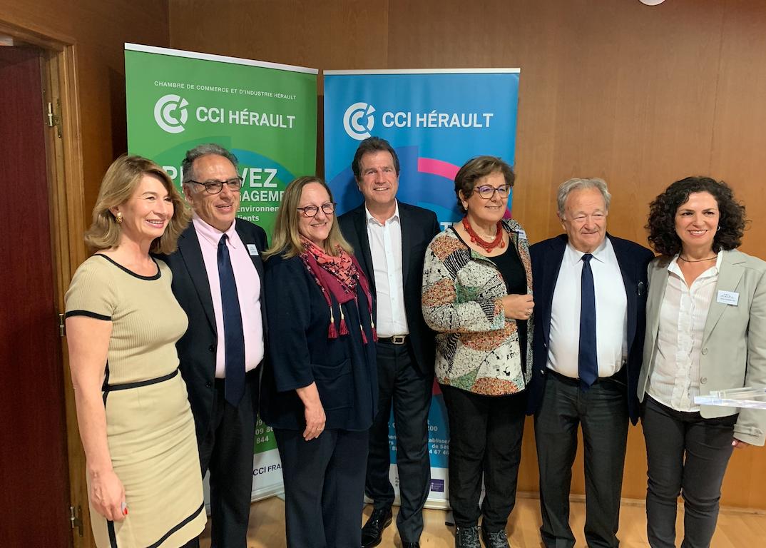 Journée France-Israël à Montpellier (France) : quelles relations économiques entre les deux pays ?
