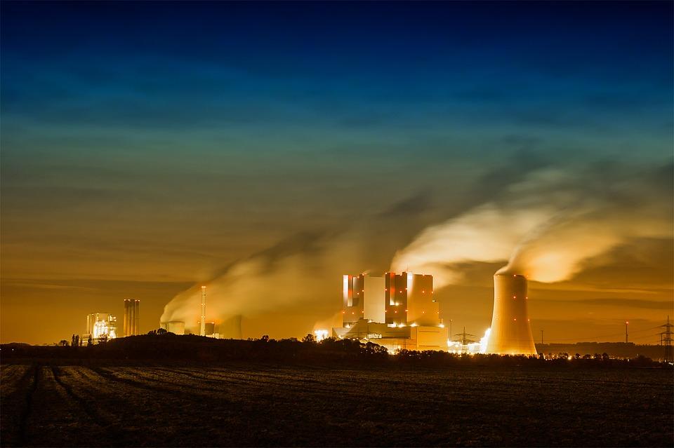 L'Egypte va faire construire sa première centrale nucléaire