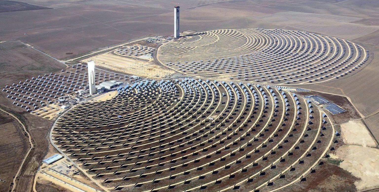 Maroc : EDF Renouvelables remporte le projet solaire Noor Midelt 1