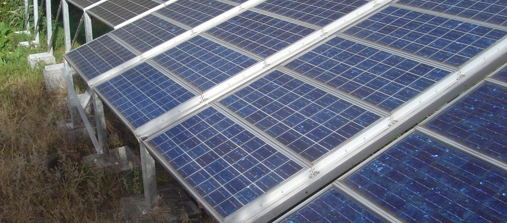 En Egypte, les banques étrangères investissent dans les centrales solaires