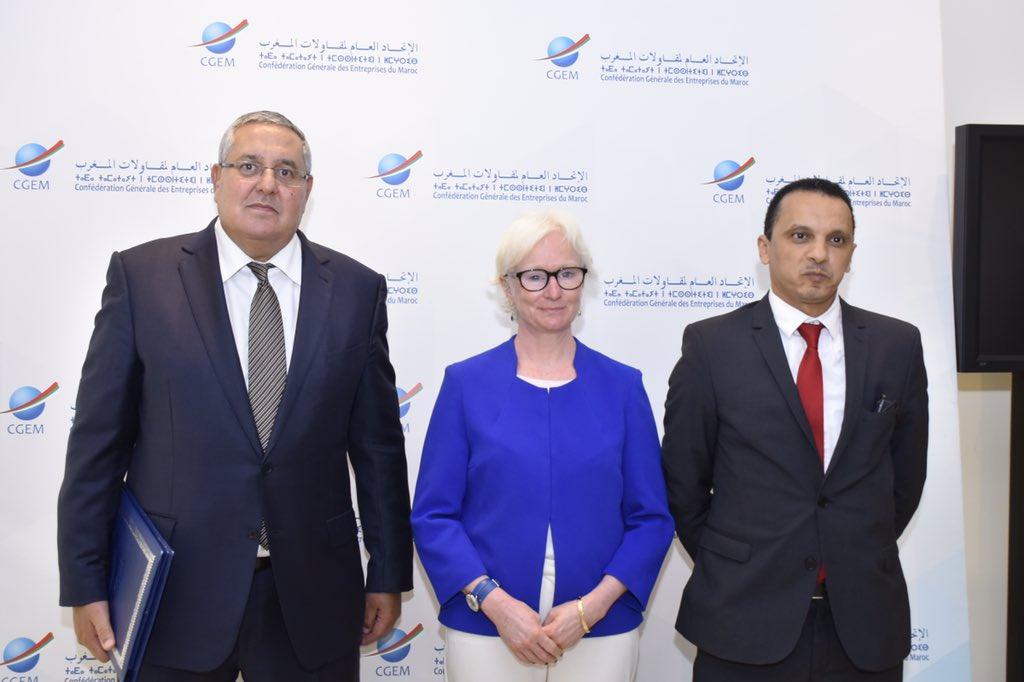 Maroc : Des efforts pour l'insertion des réfugiés