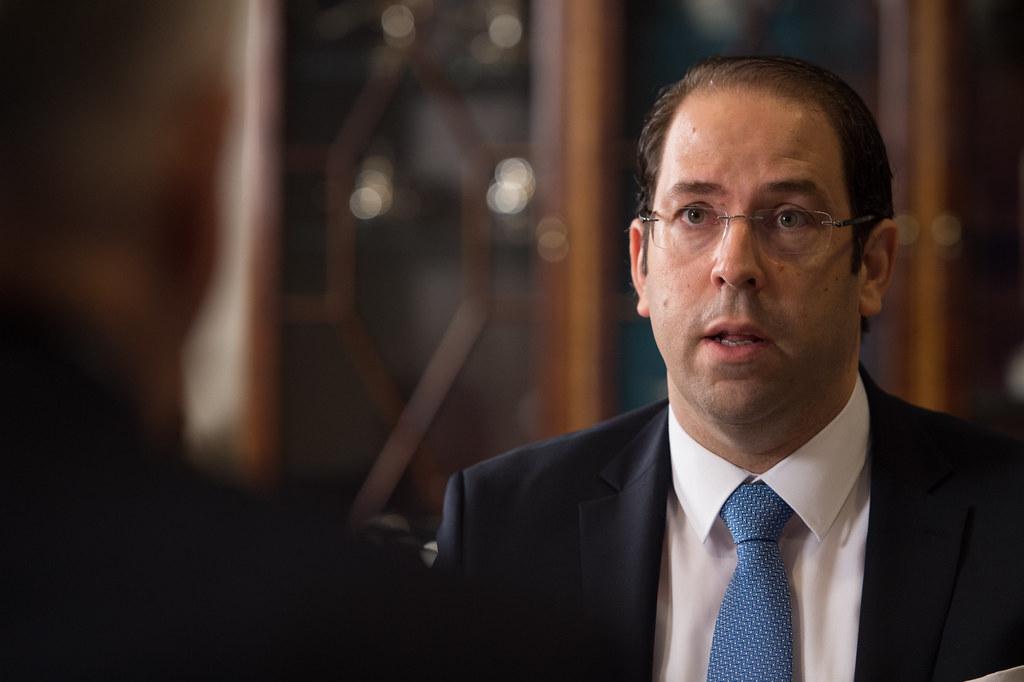 Tunisie : Quelle stratégie politique pour Youssef Chahed?