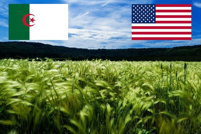 L'Algérie cède 25 000 hectares de terres arables à un partenaire américain