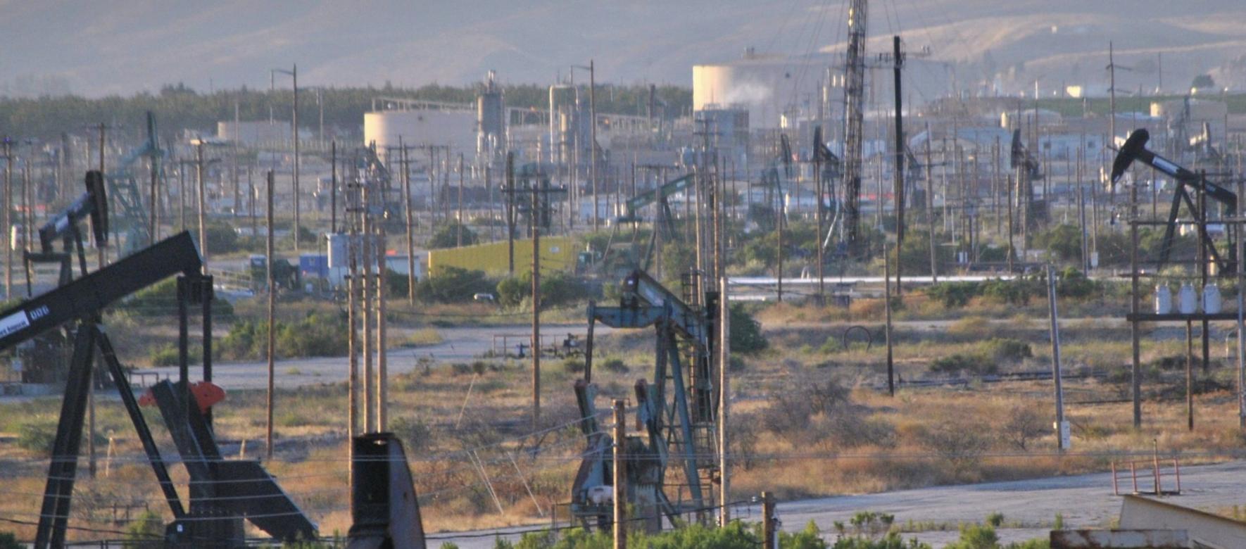 Libye : Les champs pétroliers de Sharara et d'AlFil au sud ont pu reprendre leur production
