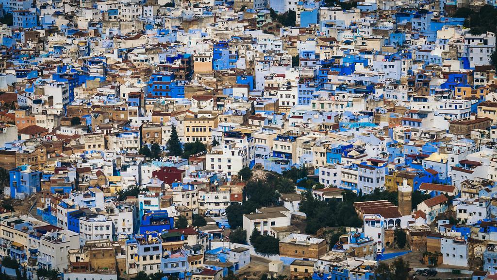 2016, une bonne année pour le tourisme au Maroc