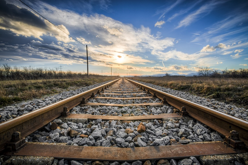Israeli project for a railway line linking the Hebrew State to the Gulf countries 2