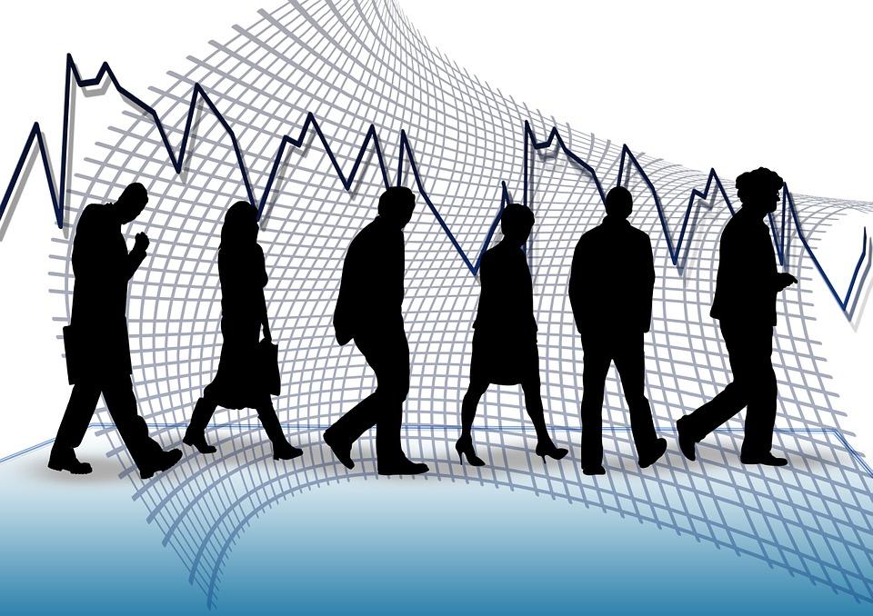 Le chômage atteint un niveau historiquement bas en Israël