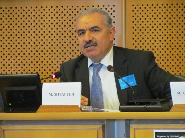 Palestine : Mohammad Chtayyeh nommé Premier ministre