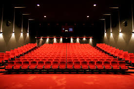 Tunis will soon welcome the first multiplex cinema of the country ! 2