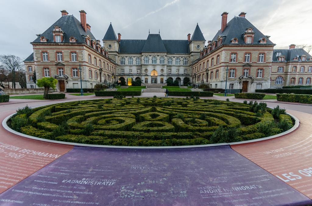 La Tunisie va investir 20 millions d'euros dans la Cité internationale universitaire de Paris