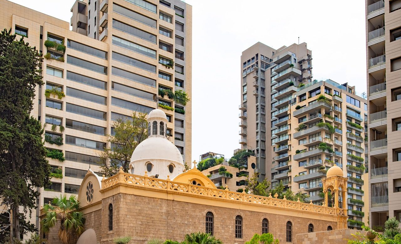 Liban : vers une réduction du déficit à 4%