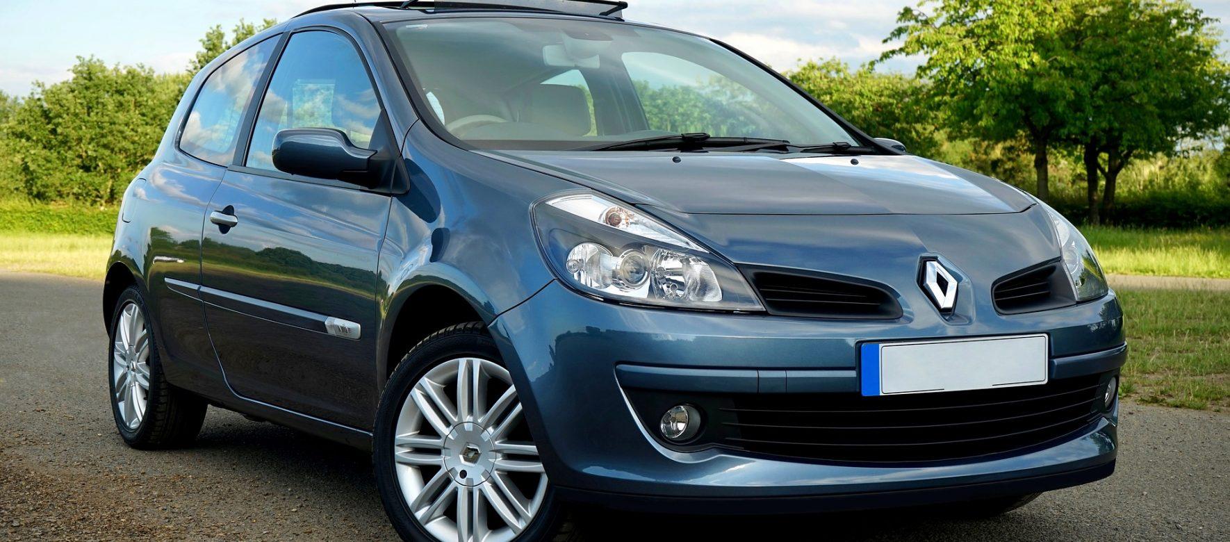 Le Maroc, premier marché africain pour Renault !