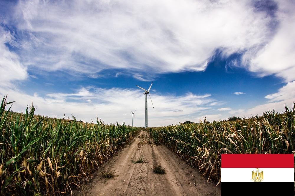 L'Egypte reçoit 500 millions d'euros de la BERD pour ses énergies renouvelables